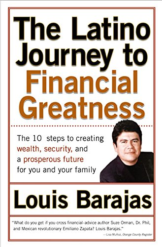 9780060938185: Latino Journey to Financial Greatness, The