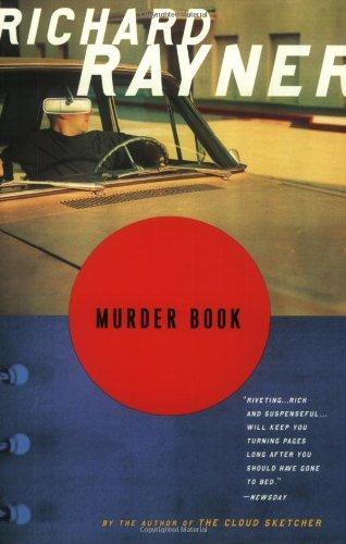 9780060938284: Murder Book