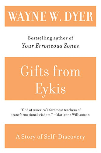 9780060938345: Gifts from Eykis : A Story of Self-Discovery