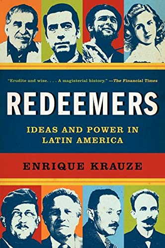 9780060938444: Redeemers: Ideas and Power in Latin America