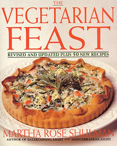 9780060950019: The Vegetarian Feast: Revised and Updated