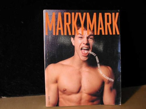9780060950033: Marky Mark