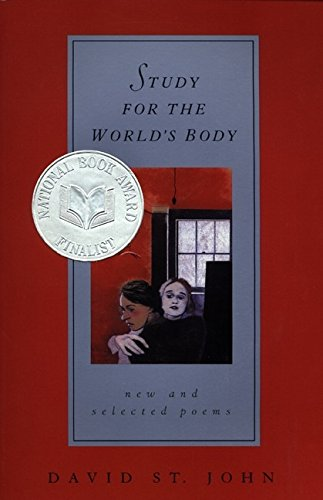 9780060950163: Study for the World's Body