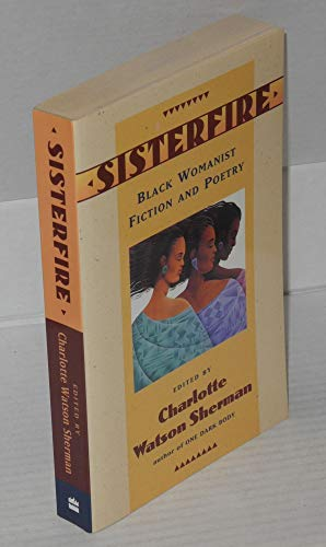 9780060950187: Sisterfire: Black Womanist Fiction and Poetry