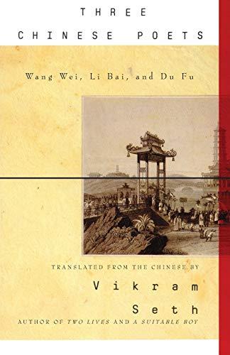9780060950248: Three Chinese Poets