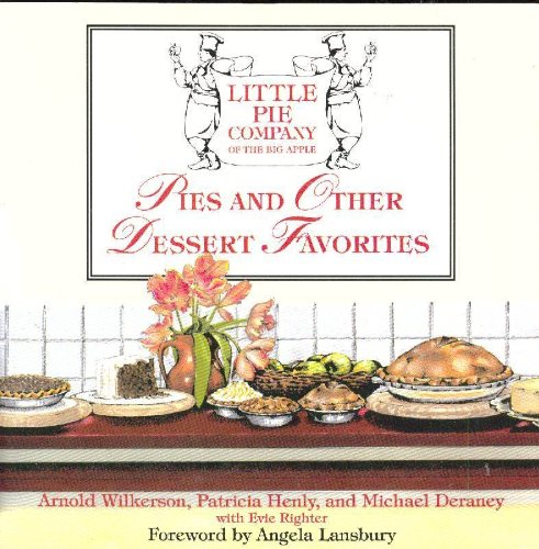 9780060950316: The Little Pie Company of the Big Apple: Pies and Other Dessert Favorites