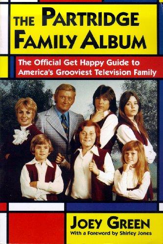 9780060950750: The Partridge Family Album