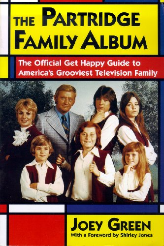 9780060950750: The Partridge Family Album