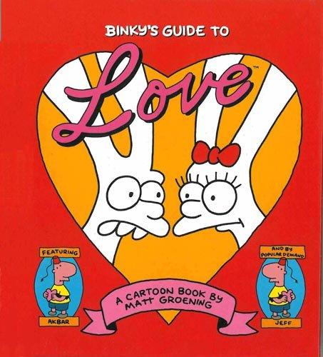 9780060950835: Binky's Guide to Love