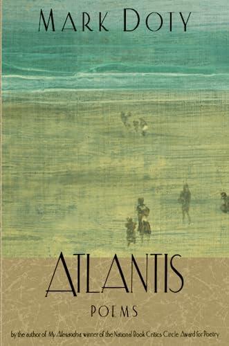9780060951061: Atlantis: Poems