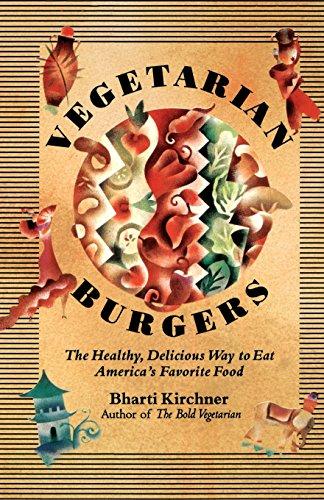 9780060951153: Vegetarian Burgers