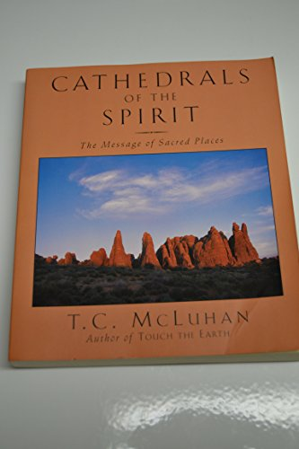 9780060951191: Cathedrals of the Spirit: The Messages of Sacred Places