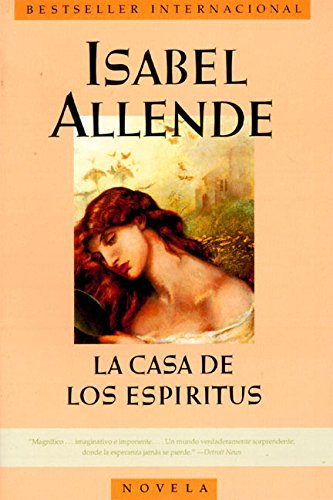9780060951306: La Casa de Los Espiritus = The House of the Spirits