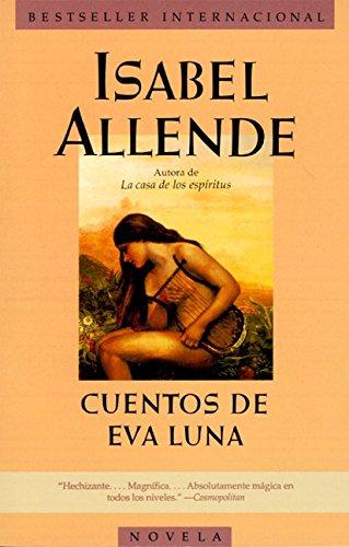 9780060951313: Cuentos De Eva Luna / The Stories of Eva Luna