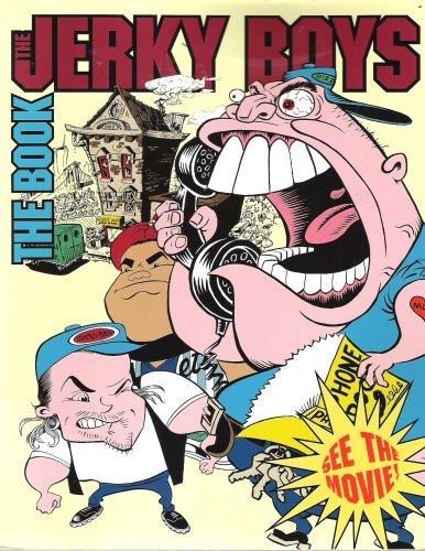 9780060951368: The Jerky Boys: The Book