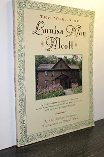 9780060951566: The World of Louisa May Alcott