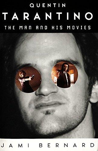 9780060951610: Quentin Tarantino: The Man and His Movies