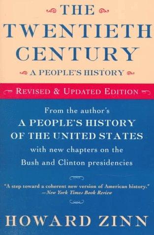 9780060951986: The Twentieth Century: A People's History