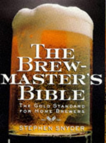 9780060952167: The Brewmasters Bible