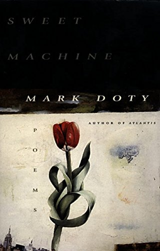 9780060952563: Sweet Machine: Poems