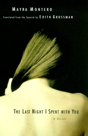 The Last Night I Spent with You: A Novel