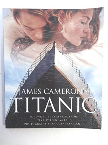 9780060953249: Title: James Camerons Titanic