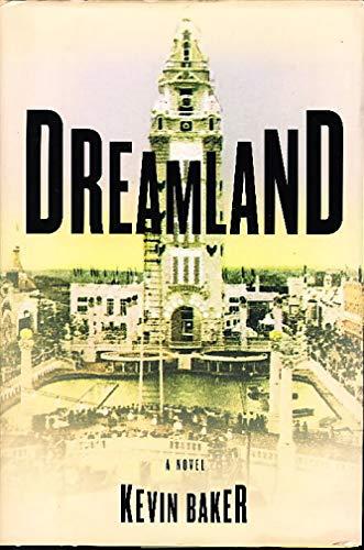 9780060953430: Dreamland:,