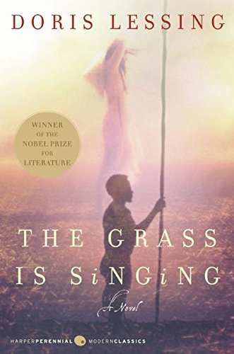 9780060953461: The Grass Is Singing: A Novel (Perennial Classics)