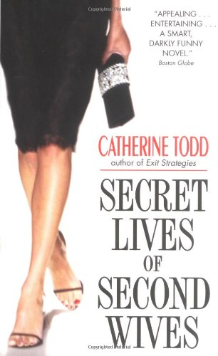 9780060953478: Secret Lives of Second Wives