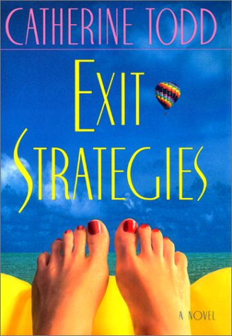 9780060953485: Exit Strategies: A Novel