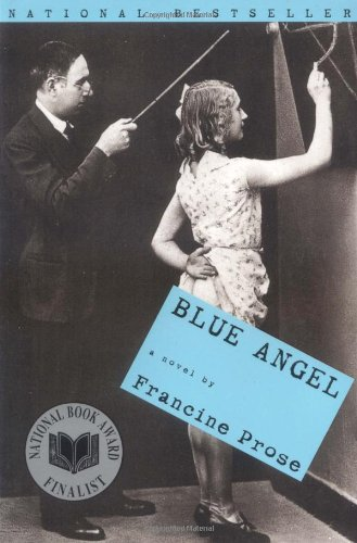 9780060953713: Blue Angel: A Novel