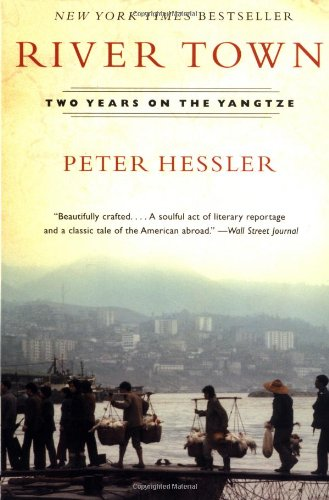 9780060953744: River Town: Two Years on the Yangtze