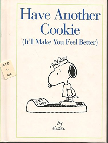 9780060953959: Have Another Cookie: Hallmark Edition