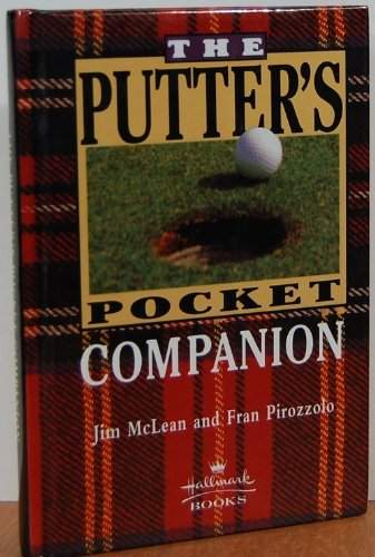 9780060954611: The Putter's Pocket Companion