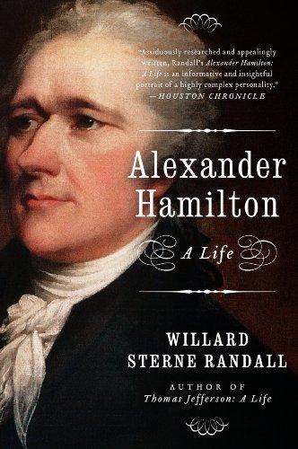 9780060954666: Alexander Hamilton a Life