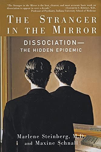 9780060954871: The Stranger In The Mirror