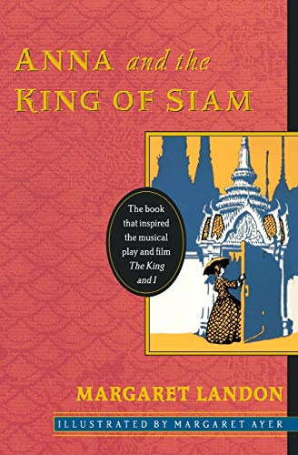 9780060954888: Anna and the King of Siam