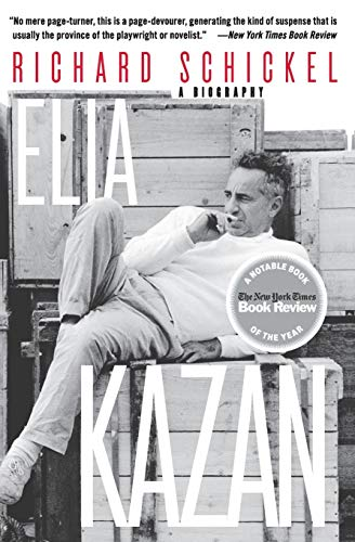 9780060955120: Elia Kazan: A Biography