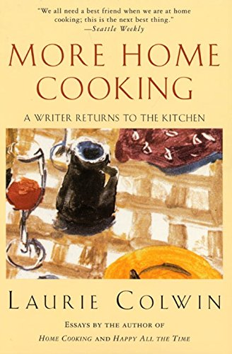 9780060955311: More Home Cooking