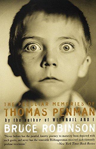 9780060955403: Peculiar Memories of Thomas Penman, The
