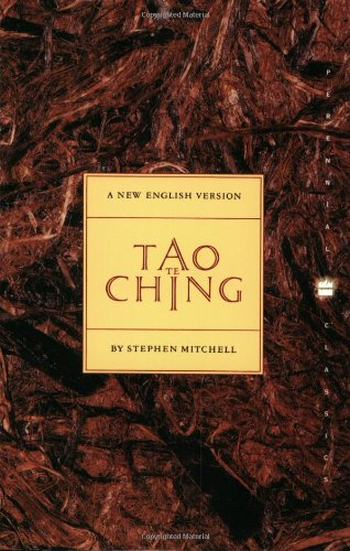 9780060955434: Tao Te Ching: A New English Version (Perennial Classics)