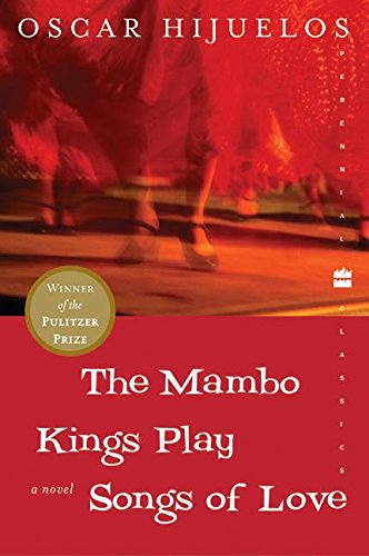 9780060955458: The Mambo Kings Play Songs of Love: A Novel