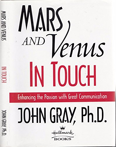 9780060955465: Mars and Venus in Touch