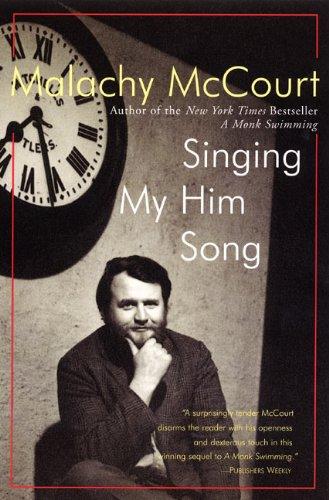 9780060955489: Singing My Him Song