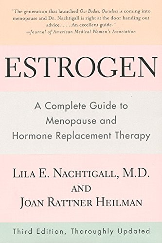 9780060955564: Estrogen, 3rd Edition