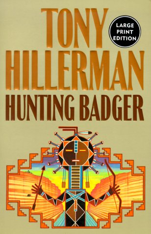 9780060955649: Hunting Badger