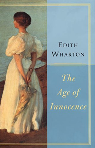 an analysis of newland archers complex personality in the age of innocence by edith warton The age of innocence by edith wharton newland archer's perceptions and involvement with story, but her sentences are not too complex or.