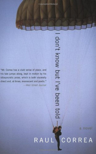 9780060955694: I Don't Know But I've Been Told: A Novel