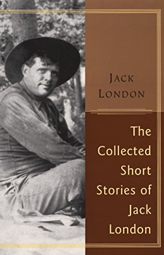 9780060955731: The Collected Stories of Jack London LP