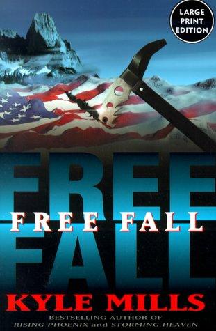 9780060955755: Free Fall